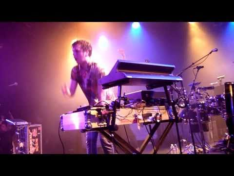 Friendly Fires  Paris  HD 2011 Hollywood The Roxy