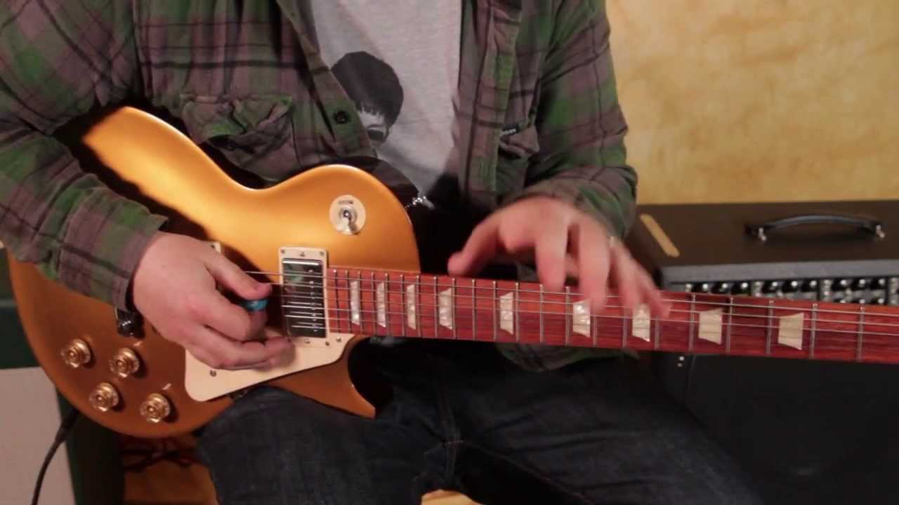 Nature S Way Guitar Lesson