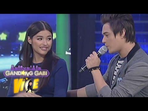 GGV: Liza and Enrique's status