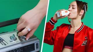 Молочные продукты Be cool