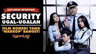 Video Q&A - Security Ugal-Ugalan, Film Komedi Yang Warkop Banget download MP3, 3GP, MP4, WEBM, AVI, FLV September 2019