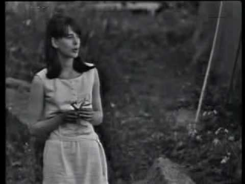 Päivi Paunu - Aamulla Varhain 1966