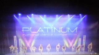 "Jete Dance Company ""Stomp The Yard"""