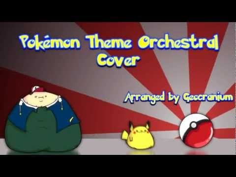 Original Pokemon Theme Song Or...
