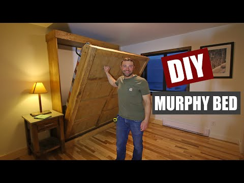 how-to-build-a-murphy-bed