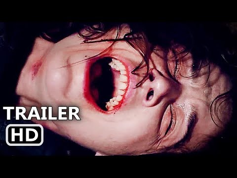 THE OPEN HOUSE Official Trailer (2018) Dylan Minette