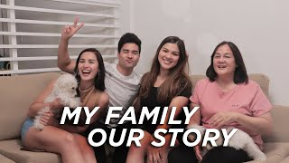 My Family, Our Story // Marco Gumabao