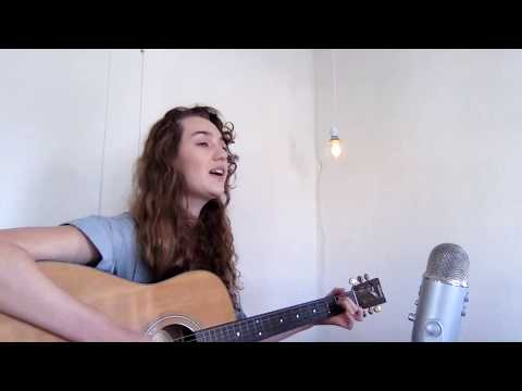 Odesza - Say My Name feat. Zyra (Cover) by Kelly Ann Corfield