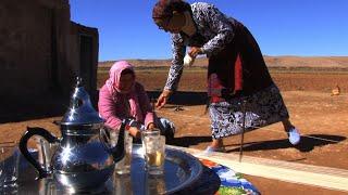 سيدات السجاد - المغرب