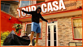 TOUR por mi CASA | HOUSE TOUR | Yulay