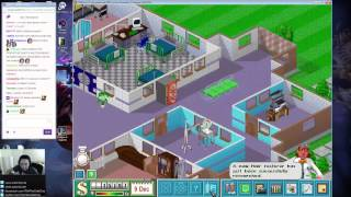 [Theme Hospital] 2nd Last Level Playthrough