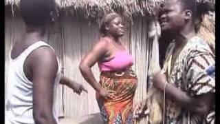 Benin - Oncle Bazar - Amounan