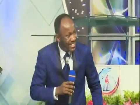 #Apostle Johnson Suleman(Prof) #Counsel For War #Part1 #1of3