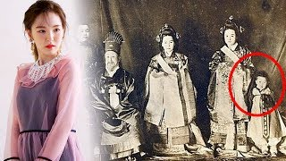 Red Velvet WENDY's connection to Joseon Dynasty's Royal Family | 레드벨벳 웬디 Red Velvet Facts