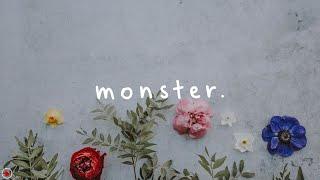 dodie - Monster (Lyrics)
