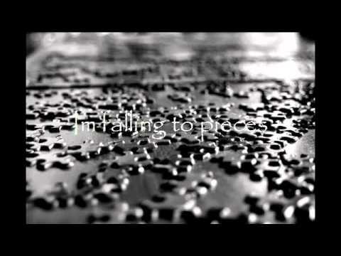 David Guetta - She Wolf Ft.Sia( Falling To Pieces ) Lyrics