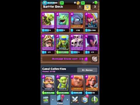 Clash Royale Hack Gems 2016 without root (Android/Ios) | Doovi