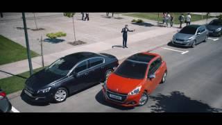 Peugeot 208 TV 18s