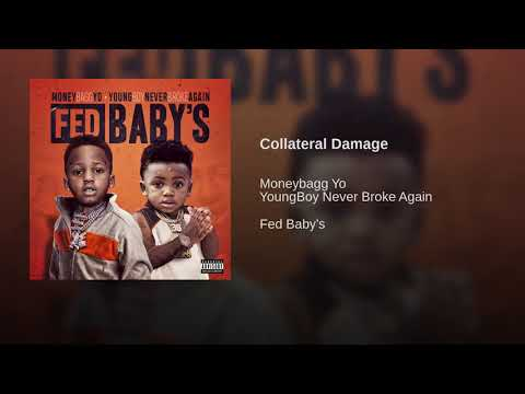 Collatrelal damage