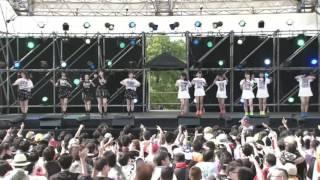 アイドル横丁夏祭り2016.