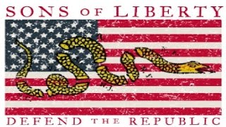 SAMUEL ADAMS SPEECH TO CONTINENTAL CONGRESS - Sons of Liberty (History Channel)