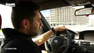 видео Автомобиль BMW 3 Series Cabrio