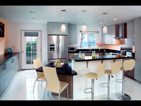 Hawaii Kitchen Remodeler   AUDIO: Kitchen Remodel Tears Down Wall To Open  Up Space