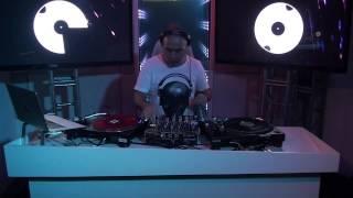 B-Radio Traxxx #03 - DJ Ban Schiavon @ Ban TV