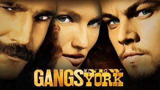 Gangs of New York | Official Trailer (HD) - Leonardo DiCaprio, Cameron Diaz | MIRAMAX