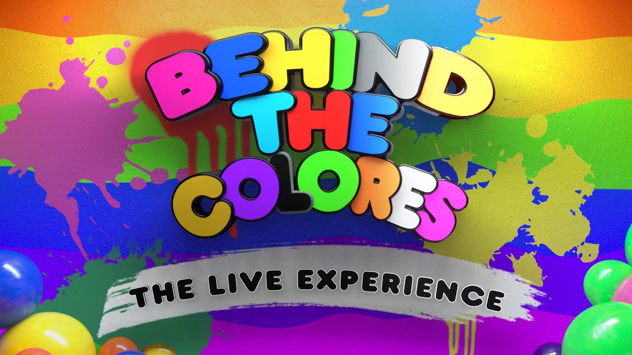 J Balvin - Behind The Colores (Presented by Buchanan's)