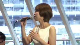 The Shadow of Your Smile (いそしぎ) Otsu Jazz Festival 5th (2013/10...