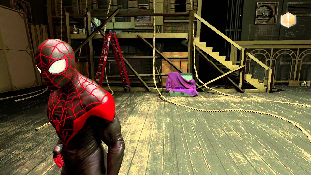The Amazing Spider-Man | All Easter Eggs & Secrets (2012 ...