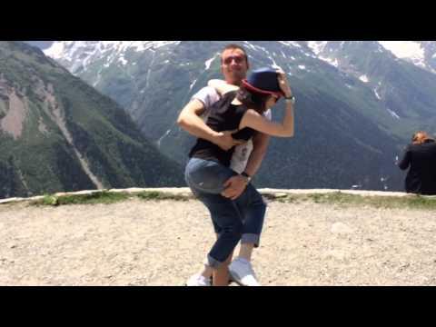 Caucasus trip