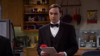 The Big Bang Theory: The Wedding Gift thumbnail