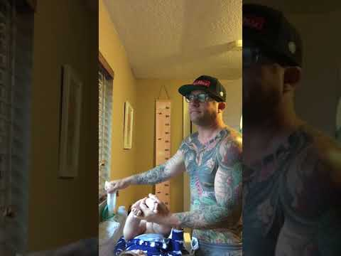 Drunk Man Laughs At Boy Puking from YouTube · Duration:  35 seconds