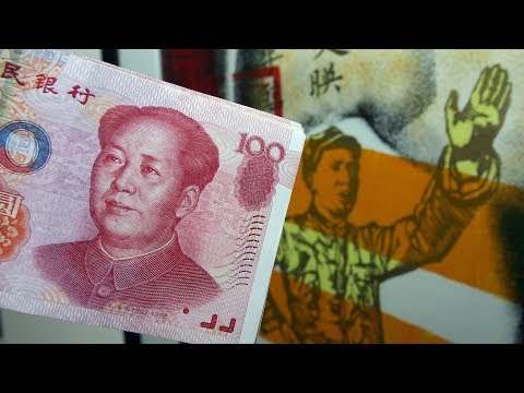 Is Chinese Money a National Security Threat?