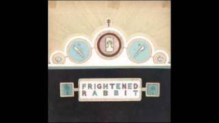 FRIGHTENED RABBIT ~ Living In Colour