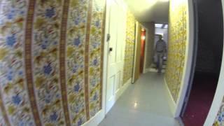 MACK PARK OPEN HOUSE, SALEM, MA