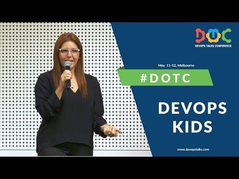 Carina Parisella - Senior Manager Innovation @ ANZ - DevOps Kids.