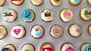 YouTube Cupcakes HOW TO COOK THAT Ann Reardon