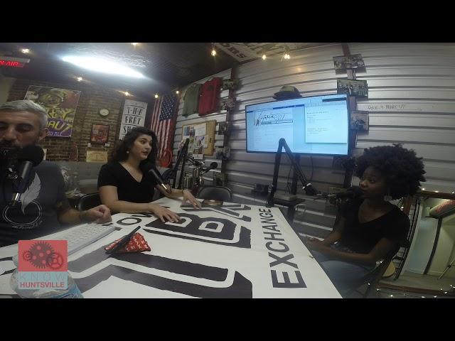 Know Huntsville - Victoria Jones - Web Episode