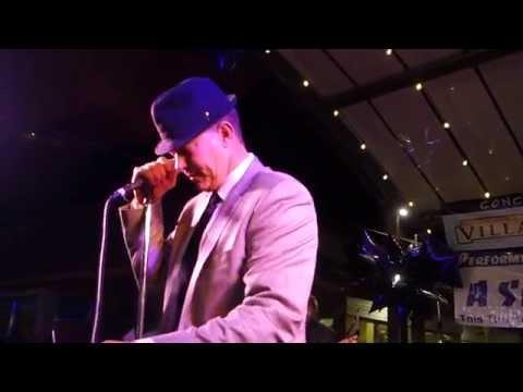 My Way... Matt Mauser & Pete Jacobs Big-Band... Montgomery Village  10-6-16