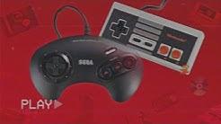 SEGA prieš Nintendo