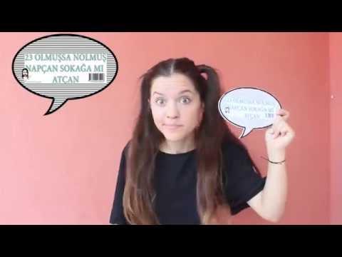 Yakın Arkadaşıma Doğum günü Süprizi 'Kendin Yap'