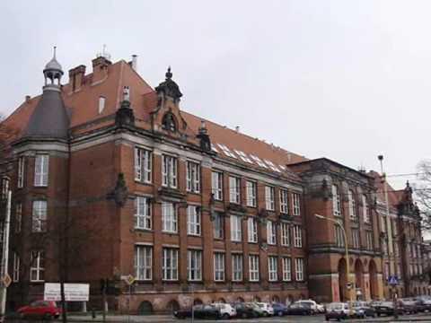 Szczecin- Germany's lost cities: Stettin (Szczecin) - History  best hotels in Szczecin, Poland