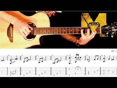 [TUTORIAL] Metro: Last Light ( Theme Song ) - Albert Gyorfi