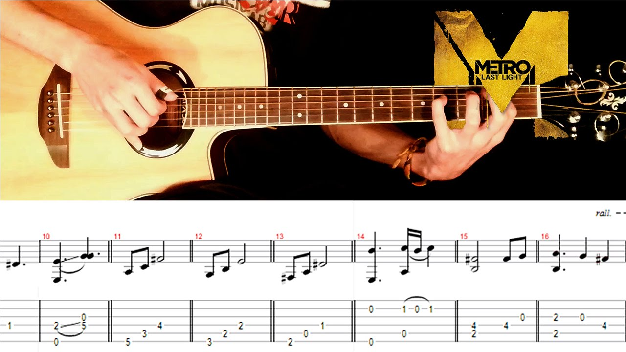 how to play i love the night boc guitar