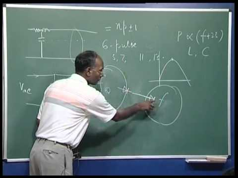 Mod-01 Lec-02 Lecture-02-High Voltage DC Transmission