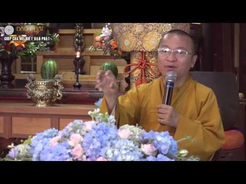 Vấn đáp: Dạy con lỳ lợm, giúp cha mẹ biết đạo Phật, tụng kinh trì chú trong phòng trọ, nằm mơ thấy người thân đã mất, để vợ chồng hòa thuận, tham lam và ước muốn việc thiện, nhân quả sát sanh, bán khoán con cho chùa