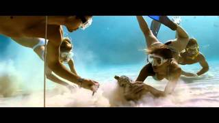 Jessica Alba Hot scenes - Into the blue - Uncensored HD Best of